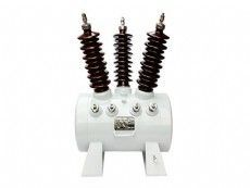 20kV Oil-Type Differential Pressure Discharge Coil Series