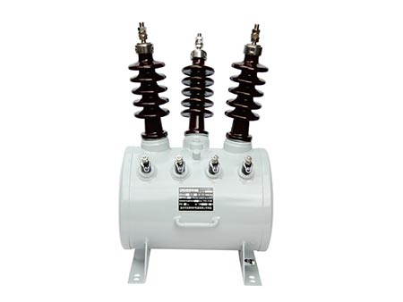 10kV Oil-Type Differential Pressure Discharge Coil Series