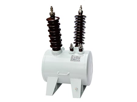 20kV Oil-Type Discharge Coil