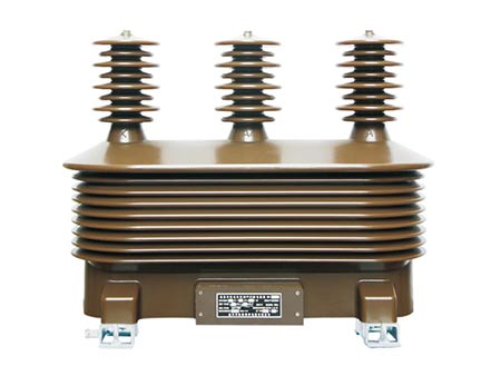 35kV Discharge Coil Dry-Type Differential Pressure Series