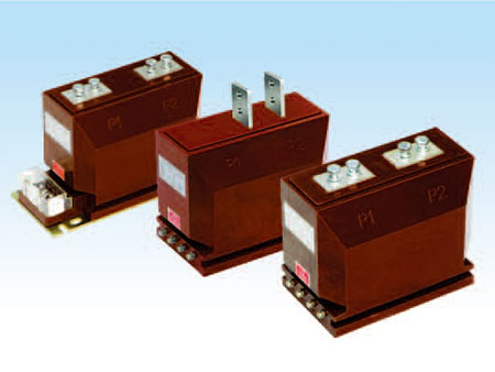 LZZBJ9-10A1G、B1、C1Type current transformer